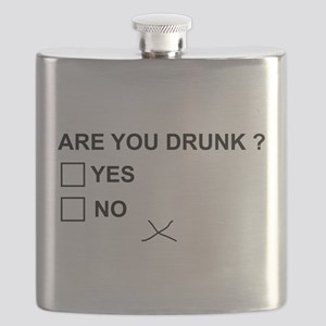 Are you drunk? Flask