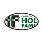 Church Of The Holy Family Patch