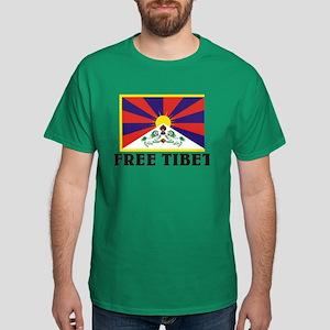 Free Basque Dark T-Shirt