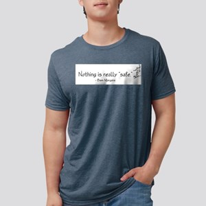 Bam Margera quote Ash Grey T-Shirt