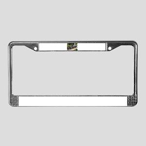 85 Trans Am License Plate Frame