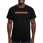 Barrelhouse Men's Fitted T-Shirt (dark)
