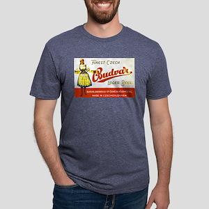 Czech Beer Label 8 T-Shirt