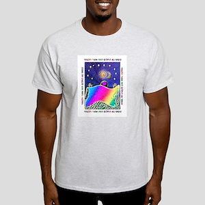 Yosef's Dream Ash Grey T-Shirt