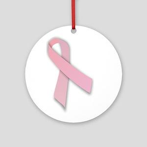 Pink Ornament (Round)