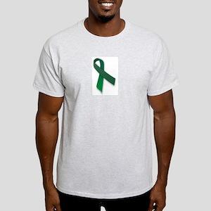 Green Ribbon Light T-Shirt