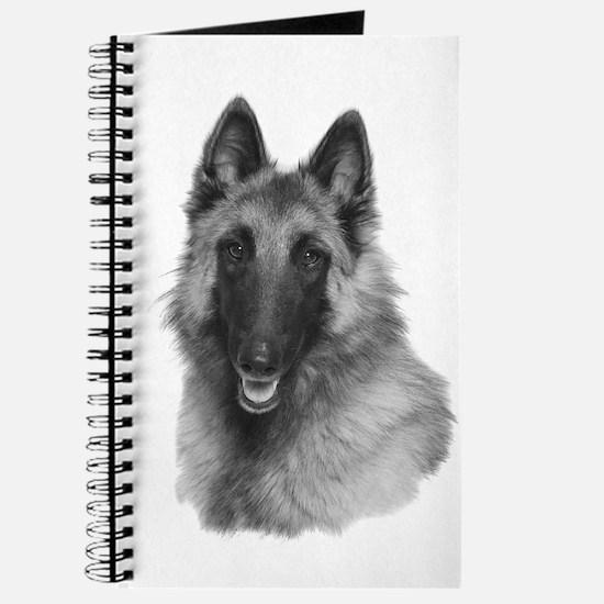 Terv Sketch Journal