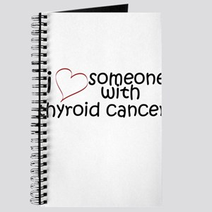 i <3 someone with thyroid can Journal
