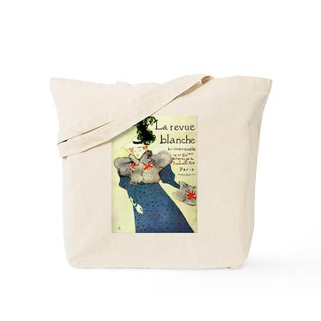 Toulouse-Lautrec Tote Bag