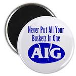 "AIG 2.25"" Magnet (100 pack)"