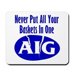 AIG Mousepad