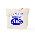 AIG Tote Bag