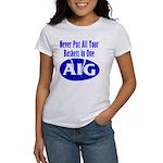 AIG Women's T-Shirt