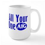 AIG Large Mug