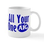 AIG Mug