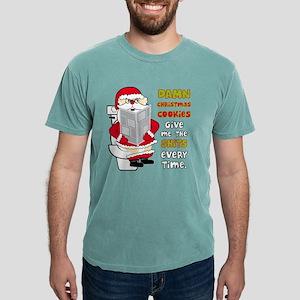 santapoop2 T-Shirt