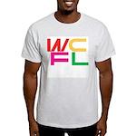 WCFL Chicago 1971 - Ash Grey T-Shirt