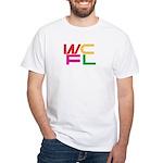 WCFL Chicago 1971 - White T-Shirt