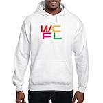 WCFL Chicago 1971 - Hooded Sweatshirt