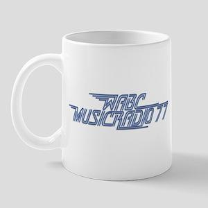 Wabc New York 1978 - Mug Mugs