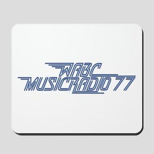 WABC New York 1978 -  Mousepad