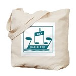 RADIO SYD Sweden 1965 -  Tote Bag