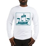 RADIO SYD Sweden 1965 - Long Sleeve T-Shirt