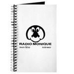 RADIO MONIQUE Netherlands (unk) - Journal