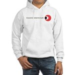 RADIO MERCUR Denmark/Sweden - Hooded Sweatshirt