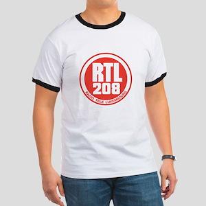 RADIO LUXEMBOURG 1980S -  Ringer T