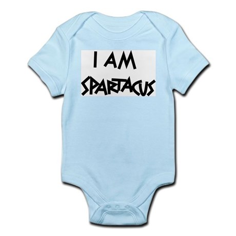spartacus Infant Creeper