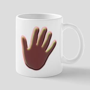 You need Hands Mug