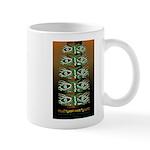 Woodland Eyes Mug