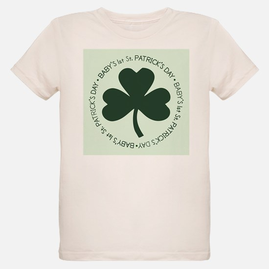 Funny 1st st. patricks days T-Shirt
