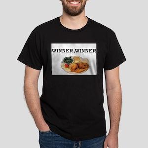Winner Winner Chicken Dinner T-Shirt