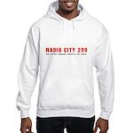 RADIO CITY England 1965 - Hooded Sweatshirt