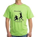 Revenge Green T-Shirt
