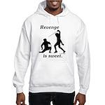 Revenge Hooded Sweatshirt