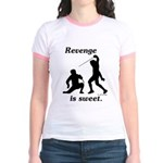 Revenge Jr. Ringer T-Shirt