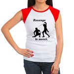 Revenge Women's Cap Sleeve T-Shirt