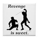 Revenge Tile Coaster