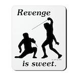 Revenge Mousepad