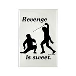 Revenge Rectangle Magnet (10 pack)