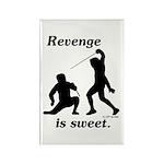 Revenge Rectangle Magnet (100 pack)
