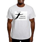 Magic Missile Light T-Shirt