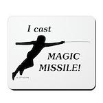 Magic Missile Mousepad