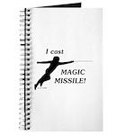 Magic Missile Journal