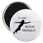 Magic Missile Magnet