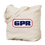 6PR Perth 1967 -  Tote Bag