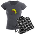 jane Women's Charcoal Pajamas